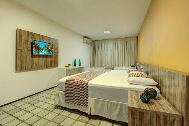 Alugo - Casa Super Luxo - 8 Quartos AR/TV - 32 Pessoas - Próxima do Beach Park e do Mar - Foto 10