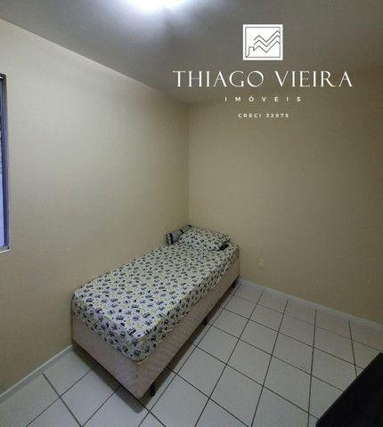 AP0041 | Apartamento de 3 Dormitórios | 1 suíte | Sacada | Canto - Foto 9