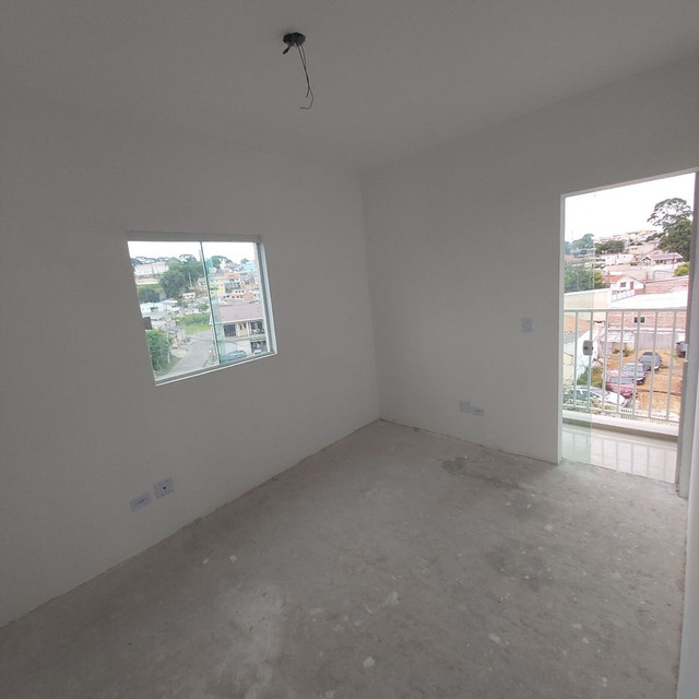 _/ Excelente Apartamento,02qts, sacada, vaga coberta, piso, 5min terminal  - Foto 4