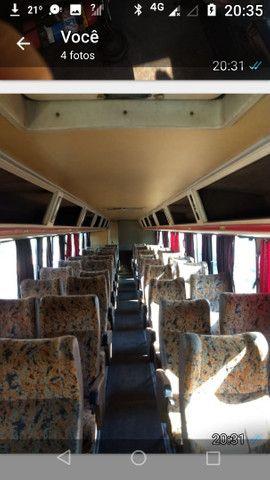 Ônibus tudo OK - Foto 5