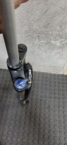 Garfo amortecedor  - Foto 6