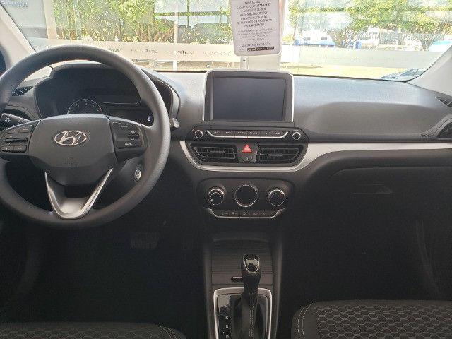 Hyundai HB20 1.0 AT Turbo Evolution 20/21 - Foto 6