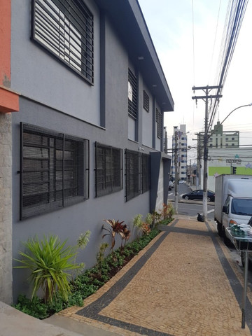 Alugo 01 sala com 10m2, excelente localizaçao no bairro jdm elite - Foto 2