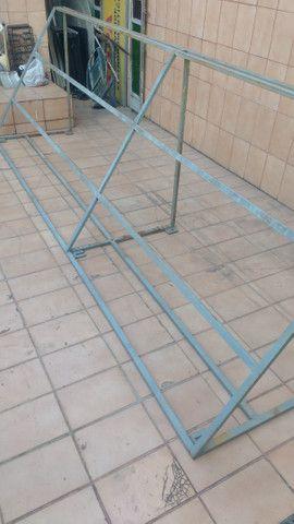 Suporte de telhado - Foto 3