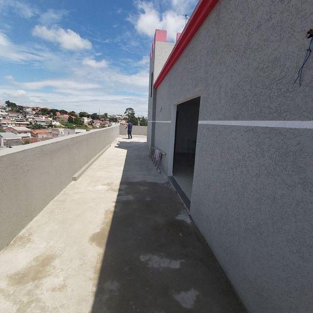 _/ Excelente Apartamento,02qts, sacada, vaga coberta, piso, 5min terminal  - Foto 7