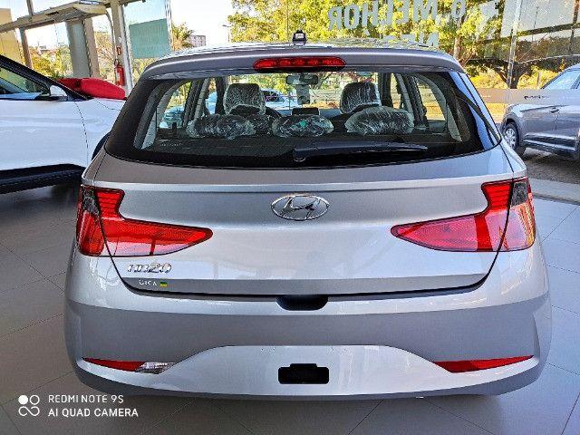 Hyundai HB20 1.0 Vision manual 20/21 - Foto 4