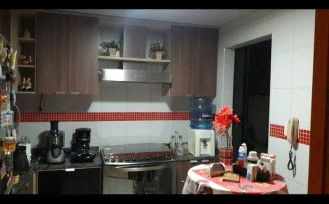 Vende-se Lindo Apartamento no Marco com 2/4 sendo 1 suite, Reformado - Foto 4