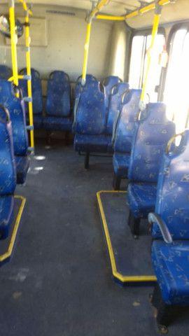 Micro ônibus 2014 ideal para fretamento escolar ou alternativo - Foto 6