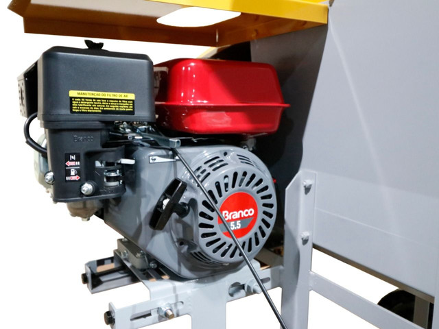 Máquina para Ensacar Silagem  - Foto 4