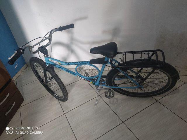 Bicicleta Monark .. - Foto 2