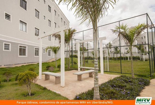 Vendo apartamento - Região Sul - MRV Udinese . (Ágio) - Foto 6
