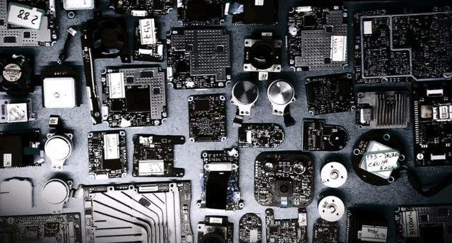 Assistência Técnica de Drones - Especializada em equipamentos DJI - Foto 4