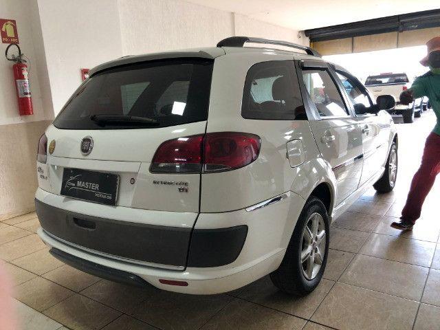 Fiat Palio Weekend 1.4 Completa, oportunidade, financiamos até 100% - Foto 4
