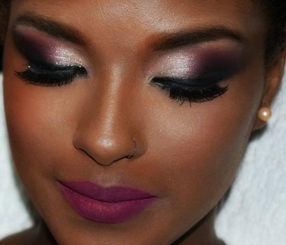 Maquiagem profissional - Foto 2