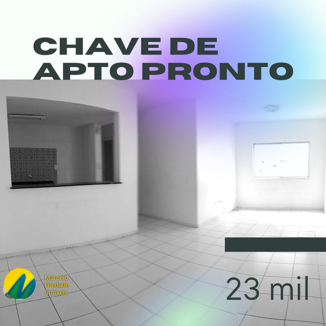 Chave 23 mil 3/4 no Feitosa