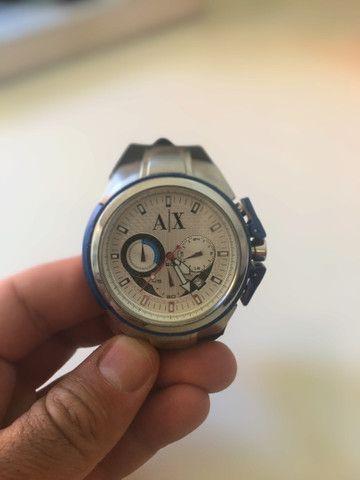 Relógio Armani Exchange. - Foto 2