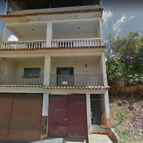 CONSELHEIRO LAFAIETE - Apartamento Padrão - São João