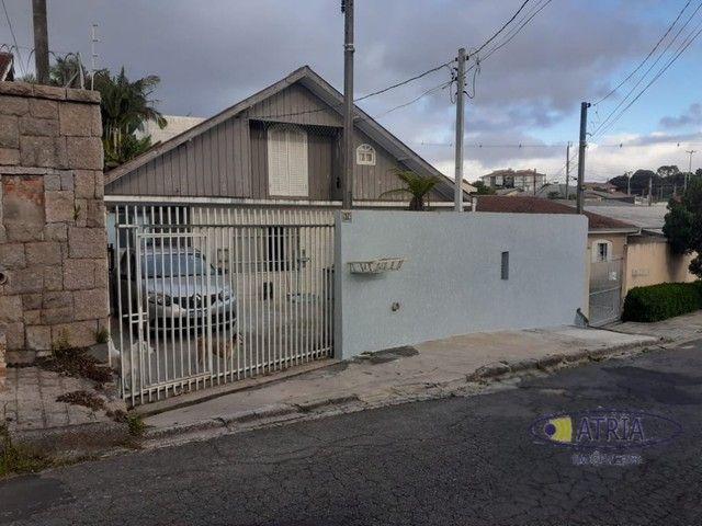Residência com 4 quartos à venda por R$ 380000.00, 175.00 m2 - ABRANCHES - CURITIBA/PR