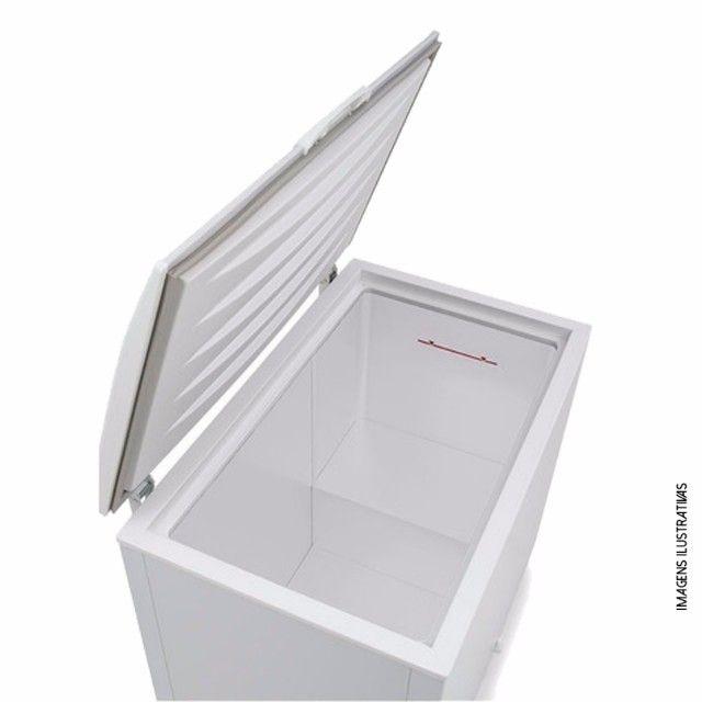 Freezer Horizontal 1 porta RJ - Foto 3