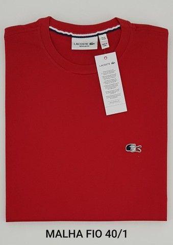 Camisetas Básicas  - Foto 4