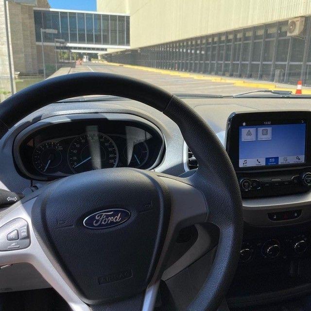 Ford Ka Se Plus 2020 - Foto 5