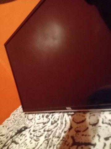 Smart Tv 32 polegadas sem nenhum defeito - Foto 3