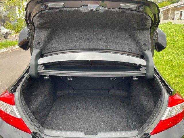 Honda New Civic EXS Top de Linha - Foto 14