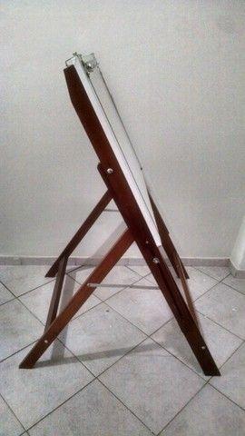 Mesa para desenho (prancheta) - Foto 6