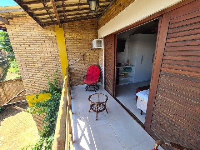 Casa Condominio Fechado, 87m²; 2/4, varanda - Foto 4