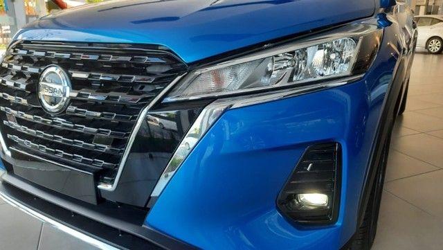 Novo Nissan Kicks 0km 21/22 R$ 104.343,00 - Foto 12