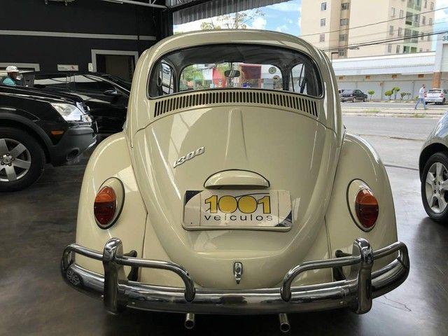Volkswagen Fusca 1300 - Foto 7