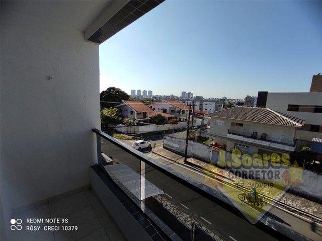 Cid. Universitário, 2 vagas, 3 quartos, suíte, 92m², R$ 980, Aluguel, Apartamento, João Pe - Foto 2