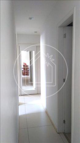 840080 - Ótimo 3 quartos(1 Suíte) 1 vaga, andar alto, indevassável - Foto 19