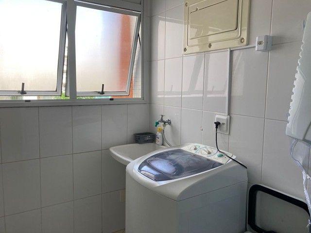Apartamento com 3 dormitórios à venda, 125 m² por R$ 2.100.000,00 - Riviera - Módulo 7 - B - Foto 8