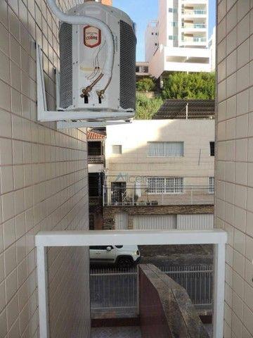 Apartamento com 3 dormitórios para alugar, 80 m² por R$ 1.300,00/mês - São Mateus - Juiz d - Foto 9