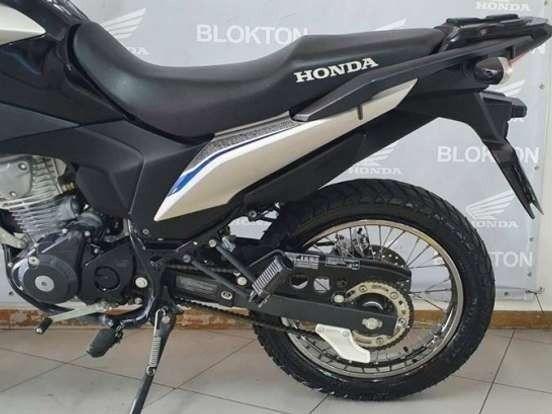 Honda XRE 190 2019 ABS em perfeito estado de conservação   - Foto 5