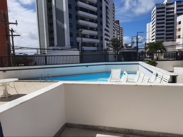 Apartamento com 2 dormitórios, sendo 2 suítes, 70 m² por R$ 1.400/mês - Cond. Solar do Atl - Foto 14