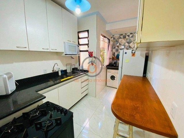 Apartamento para venda possui 63 metros quadrados com 2 quartos - Bairro Santa Branca - Foto 16