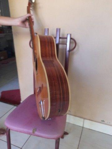 Vende-se violão giannini 1900 série estudo - Foto 2