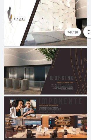 Geovanny Torres vende:: empreendimento Athenas Future (Residencial e comercial) > + inf - Foto 7