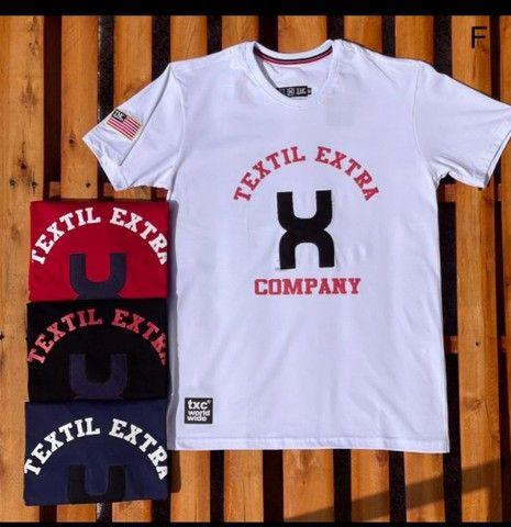 Camisetas Gola O Multimarcas  atacado e varejo  - Foto 2