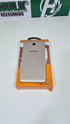 Celular Samsung J5 PRIME BRANCO 32GB  - Foto 5