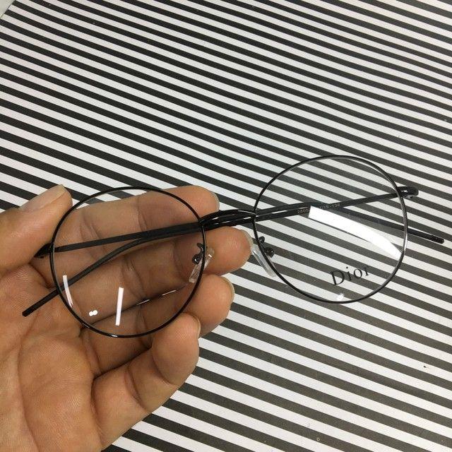 Seu óculos VS