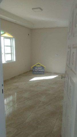 Casa à venda com 2 dormitórios em Caiçara, Praia grande cod:MGT70713 - Foto 7