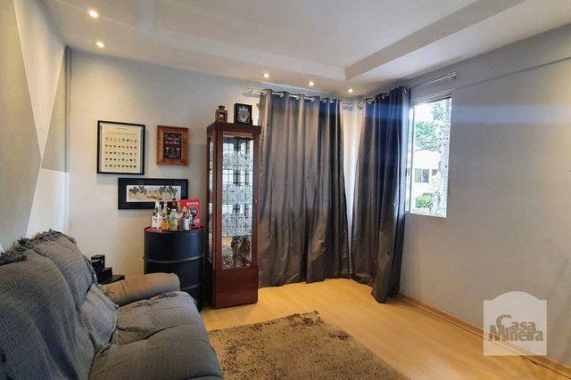 Casa à venda com 3 dormitórios em Santa mônica, Belo horizonte cod:277758 - Foto 2