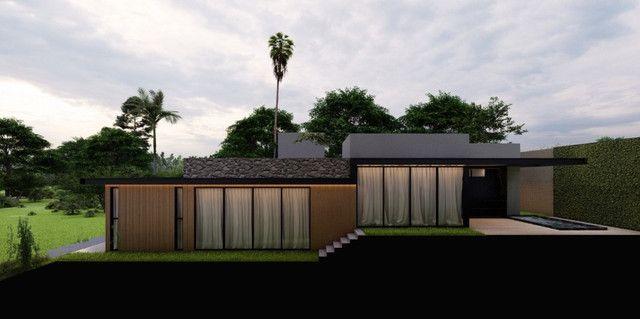 Casa no Condominio Villagem Damha Parayba - 120 m2