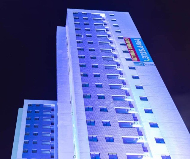 (L)Seu novo lar na zona oeste do Recife 2 Quartos 1 suíte | Andar Alto