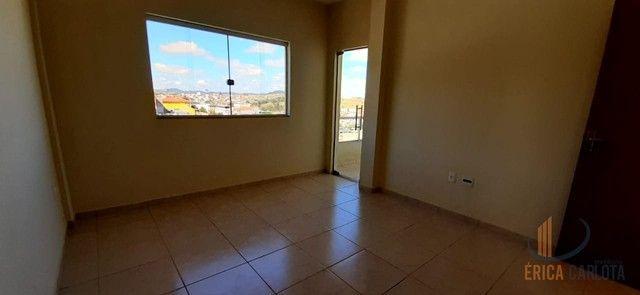 CONSELHEIRO LAFAIETE - Apartamento Padrão - São João - Foto 5