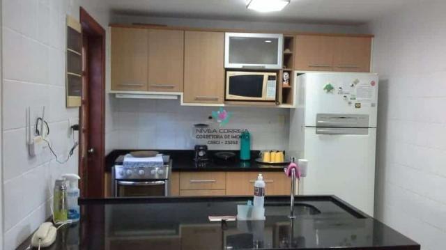 Apartamento Duplex para comprar Praia do Forte Mata de São João - Foto 12