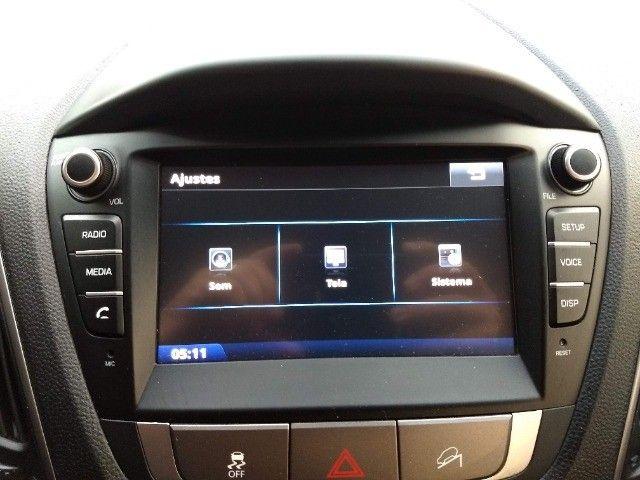 Hyundai IX35 2.0 2wd Flex Aut. 5p 2018 - Foto 12